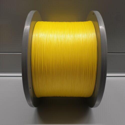 show original title 0,129EUR//m Details about  /Shimano NEW kairiki VT PE 0,20mm Amber Yellow 17,1kg 10m 8 compartment