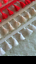 Navy-Blue-4cm-Trim-Tassel-Fringe-Cotton-Lace-Ribbon-Price-per-30cm-DIY-Craft thumbnail 3