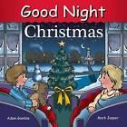 Good Night Christmas by Mark Jasper, Adam Gamble (Board book, 2015)