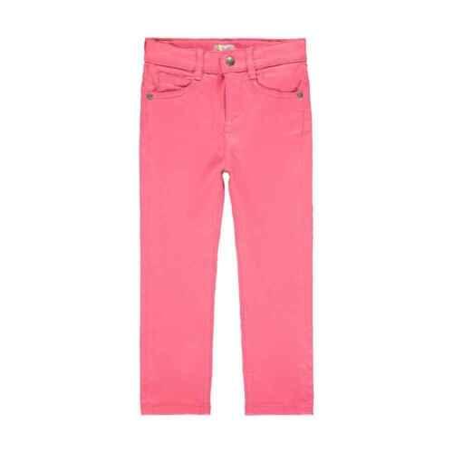 STEIFF Mädchen Hose L002011302 pink Jeans Jeanshose NEU