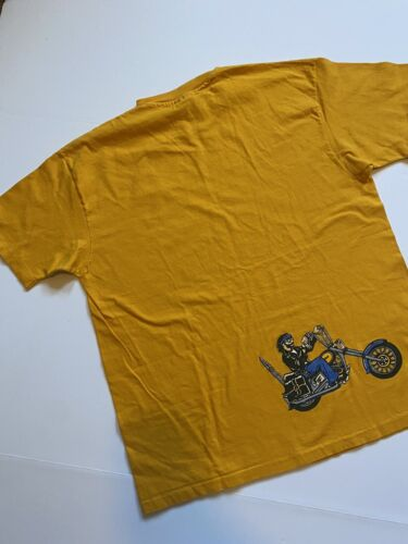 Vintage 80s 90s World Industries Skateboards T Sh… - image 1