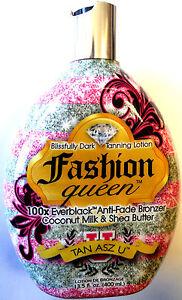 Brown Sugar Fashion Queen 100x Black Bronzer Bronzing ...