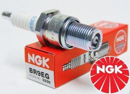 New NGK Spark Plug BR9EG 3230 Plugs fits Honda CR125R D-S//T//V