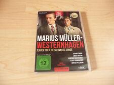 DVD Sladek oder die Schwarze Armee - Marius Müller-Westernhagen - Neu/OVP