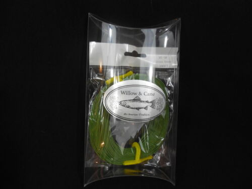 FLOATING  DT5F Great line FLY LINE #5 New