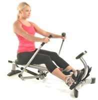 Stamina Body Trac Glider Rower 1050 Compact Rowing Exercise Machine, 35-1050 on sale