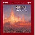 Serge Bortkiewicz - Sergei Bortkiewicz: Piano Music (2008)