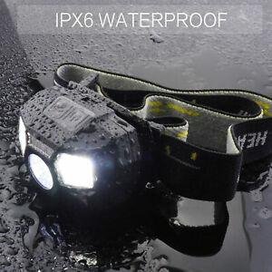 50000LM-LED-Headlamp-Rechargeable-Motion-Sensor-Head-Lamp-Headlight-Flashlight