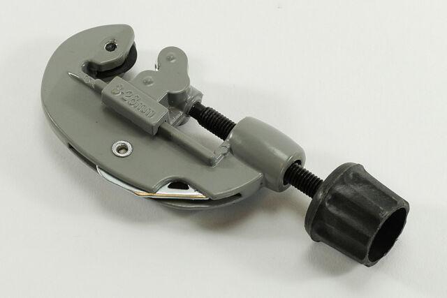 Rohrschneider Rohrabschneider NEU Rohr Schneider 3-28 mm  leichtes Verstellen