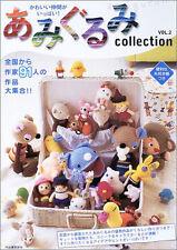 Crochet doll amigurumi, crocheted girl dolls gift, Japanese Craft Pattern  Book, Crochet Amigurumi Doll Tutorial,Kawaii Japanese Style Zakka #kawaii  #doll #croch… | 225x159