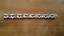 Taxco-Mexico-Sterling-Silver-Link-Panels-Bracelet-74-Grams thumbnail 6