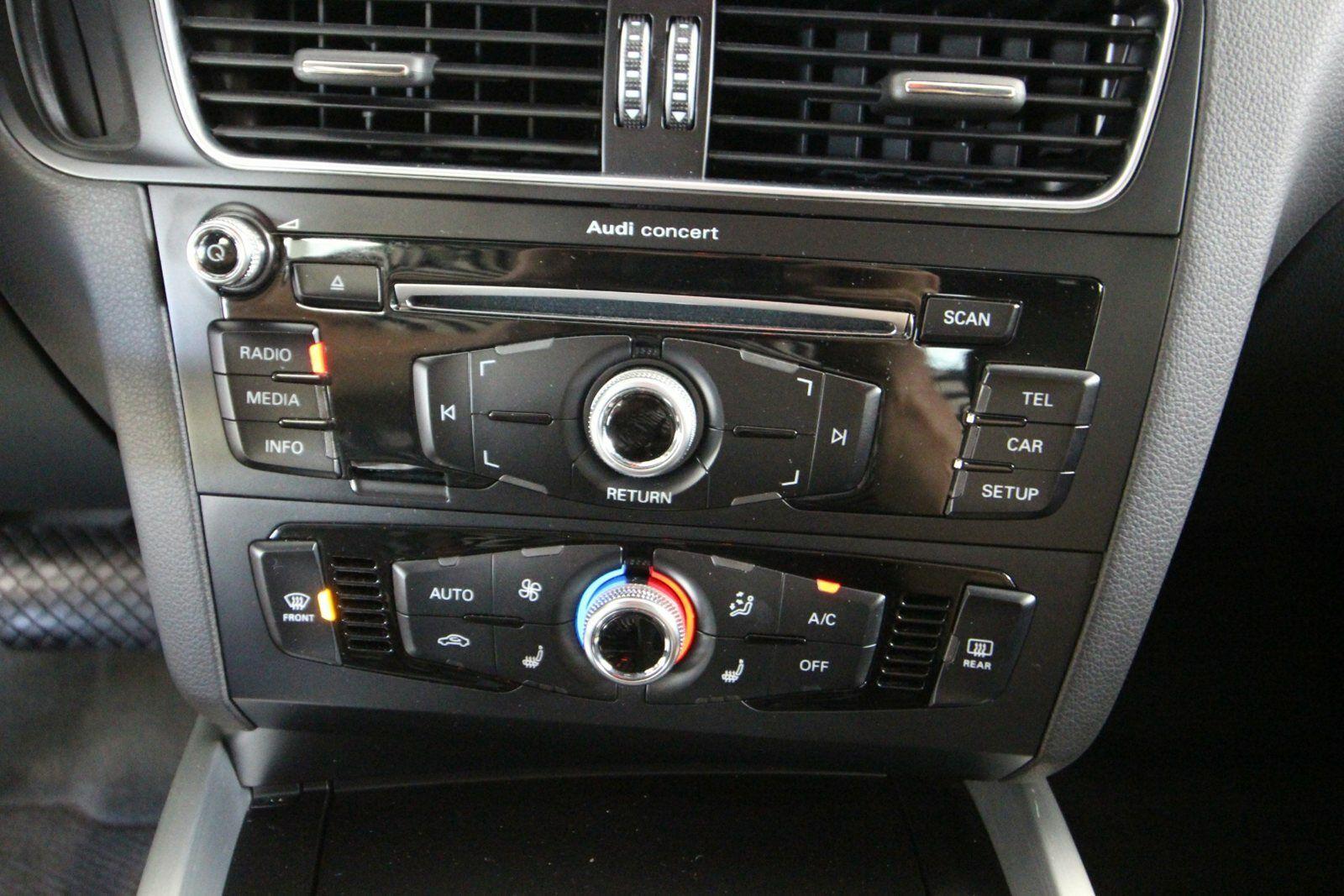 Audi Q5 TDi 258 S-line quattro S-tr.