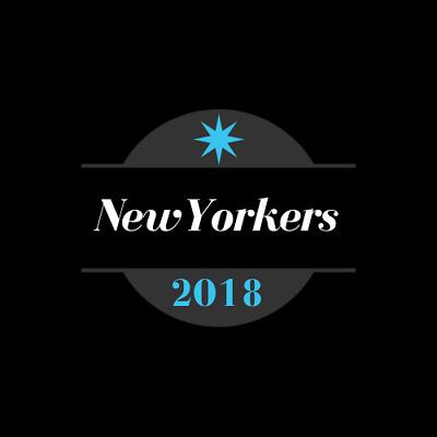 NewYorkers2018