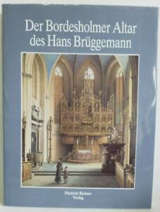 NEUWERTIG: Der Bordesholmer Altar des Hans Brüggemann. Werk und Wirkung