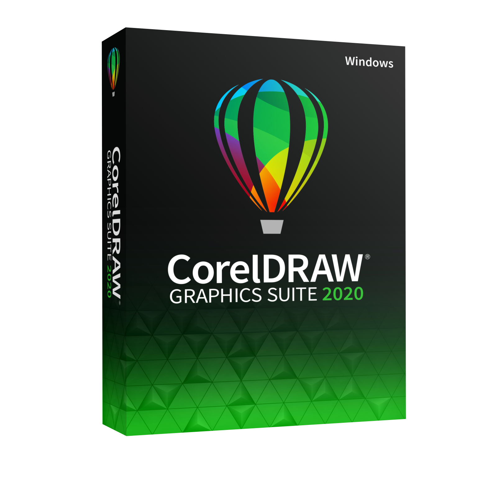 CorelDRAW Graphics Suite 2020 - Lifetime Activation ✅ - Legal 1