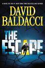 The Escape by David Baldacci (Hardback, 2014)