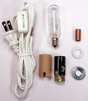 Medium Christmas Tree Wiring Kit Ml2-15b6, Great For Lighting Small Objects