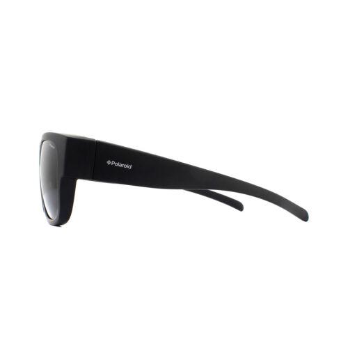 Polaroid Suncovers Sunglasses PLD 9003//S DL5 Y2 Black Grey Polarized