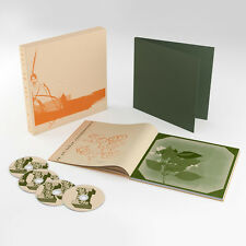 UNDERWORLD SECOND TOUGHEST IN THE INFANTS 4CD SUPER DELUXE BOX SET NEW SEALED