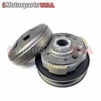 Rear Clutch Driven Pulley Yerf Dog Rover Scout 150cc Cuv Utv 4x2 Side-by-side