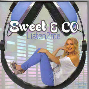 Sweet-amp-Co-Listen-2Me-cd-maxi-single-cardsleeve
