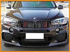 BMW Genuine X Series F M Sport Front Bumper Center Upper Grille - 2014 bmw x5 m sport