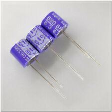 Sanyo Sp Series 680uf63v Organic Semiconductor Solid Electrolysis Capacitor
