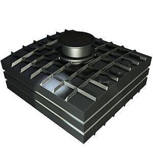 regensammler flachtank 4150 liter regenwassernutzung flachtank zisterne ebay. Black Bedroom Furniture Sets. Home Design Ideas
