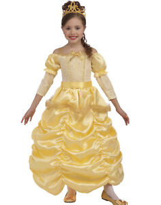 image is loading disney beauty and the beast princess belle girls