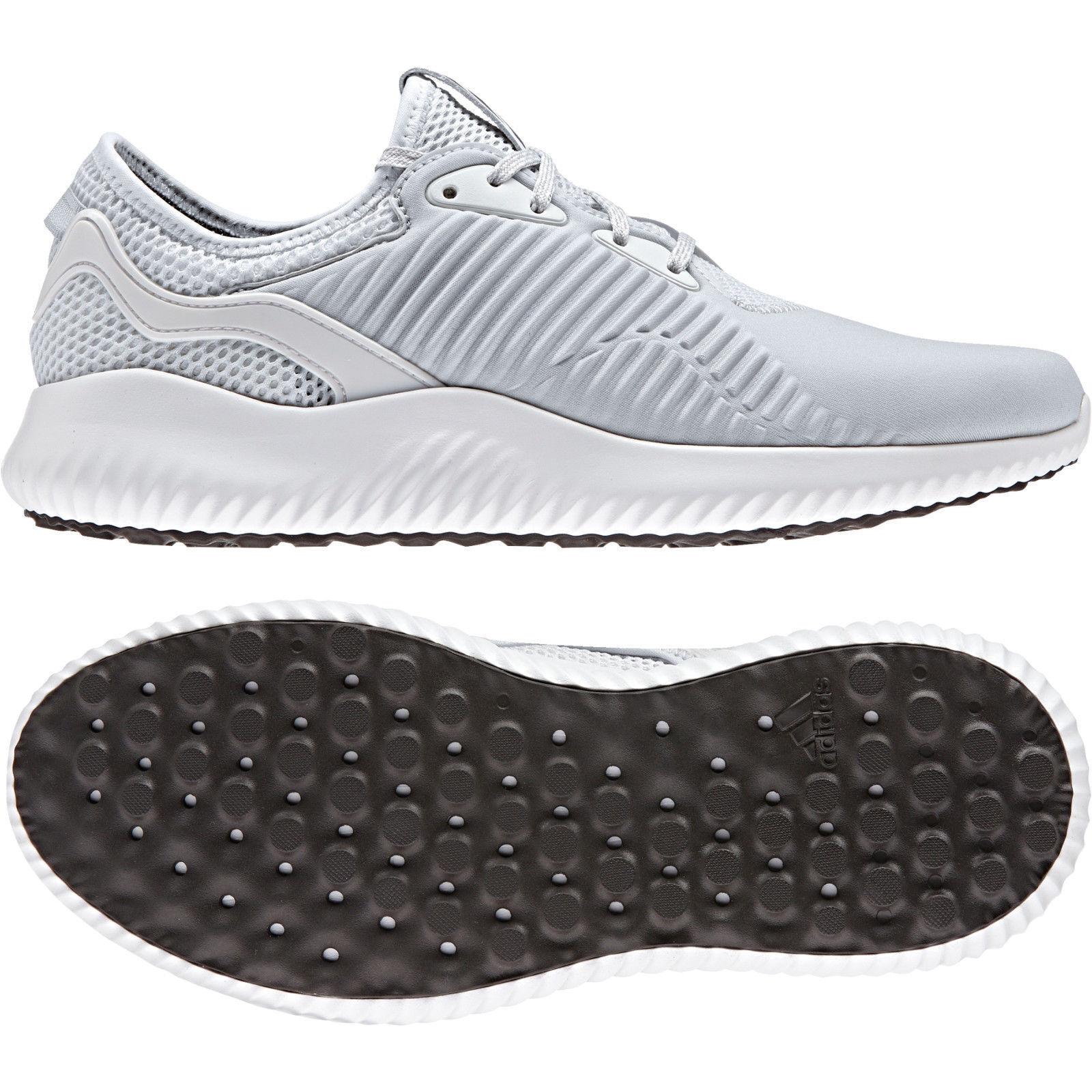 Adidas Women Running Running Running shoes Alphabounce Lux Bounce Training Gym B39271 White New 52f917