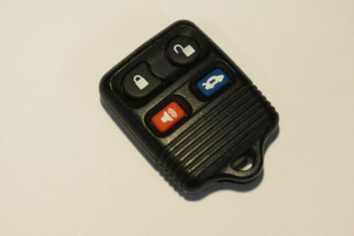 REPLACEMENT OEM FACTORY FORD LINCOLN KEYLESS ENTRY REMOTE FOB KEY CLICKER