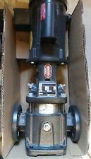 Coker Cr3 4 A Fgj A E Hqqe Centrifugal Pump With Baldor Motor New Other