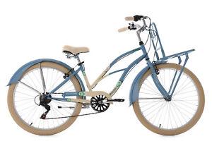 Beachcruiser-26-034-Kahuna-Bleu-6-Vitesses-TC-40-cm-Cruiser-KS-Cycling-768B