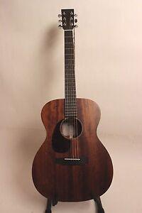 Sigma-Guitar-000M-15L-Left-Hand-Left-Handed-Solid-Top-B-amp-z-Mahogany-VP