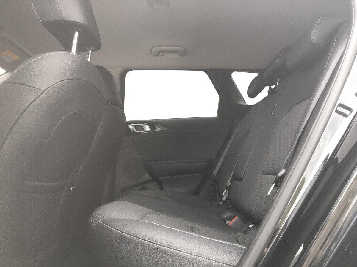 Kia Ceed 1,5 T-GDi mHEV Comfort Upgrade SW DCT - billede 6