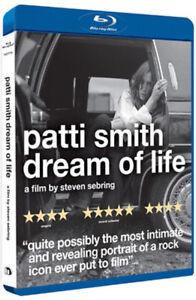 Patti-Smith-Dream-Of-Life-Blu-Ray-Nuevo-Blu-Ray-DAB7782
