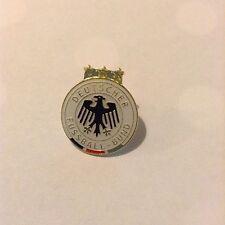 Pin De La Selección Alemana De Fútbol , Deutscher Fussbal, Football, World Cup