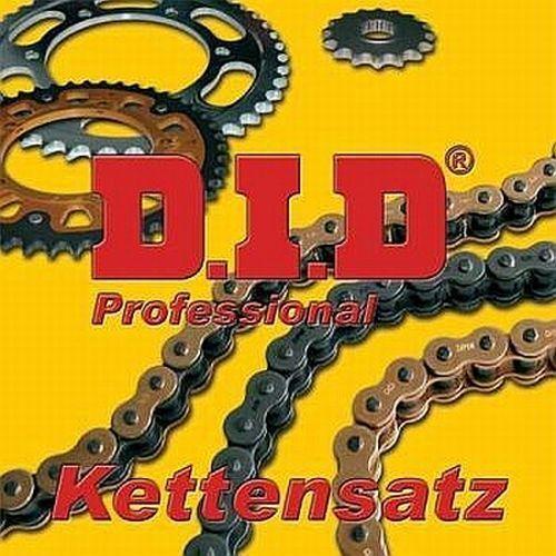 Clipschloß Suzuki GSX R 600 01-05 K1 K2 K3 K4 DID Kettensatz X Ring Nietschloß