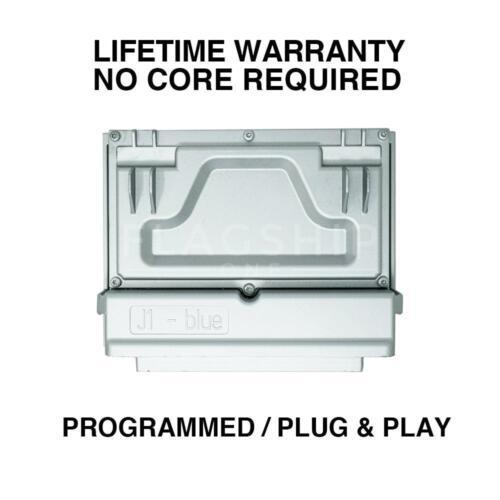 Engine Computer Programmed Plug/&Play 2002 Cadillac DeVille 12573503 4.6L PCM ECM