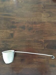 Vintage 12 oz Long Handled Measuring Cup