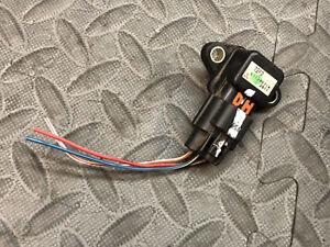 Suzuki Tracker Grand Vitara Xl 7 Chevy Tracker Map Boost Sensor E1t26571a 72f2 Ebay