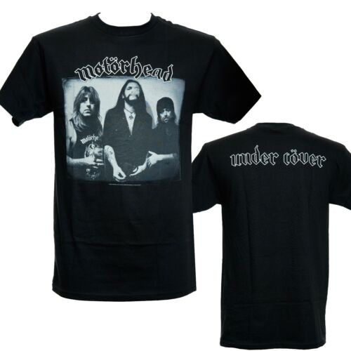 Official Licensed T-Shirt UNDER COVER MOTORHEAD Metal New S M L XL