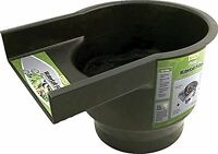 Pond Waterfall Filter Up To 1000-gallon Backyard Turtle Fish Koi Pond Filtration