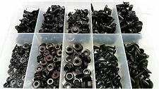 NUT & BOLT KIT 375 PCS SUIT TOYOTA LANDCRUISER 40,60,75,80,100,200 SERIES