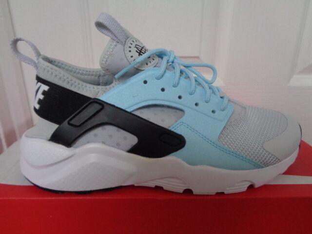 hot sale online f4f2a 79f56 Nike Air huarache run Ultra (GS) trainers 847568 006 uk 5.5 eu 38.5 us