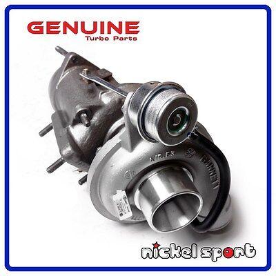 Genuine Garrett GT2052S 724353-0002 A6620903980 Turbo Ssang Yong Korando 2.9TD
