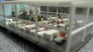 Festzelt-mit-Inneneinrichtung-Bierzelt-1-160-Partyzelt-Bausatz