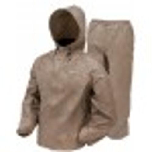 Frogg Toggs UL12104 Waterproof Rain Suit NEW Rain /& Wind Suit