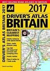 AA Driver's Atlas Britain: 2017 by AA Publishing (Paperback, 2016)