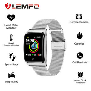 Lemfo-F9-Montre-Intelligente-IP68-Impermeable-Android-iOS-Para-Xiaomi-Huawei